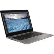 Laptop HP Zbook 14u G6 (6TP81EA), Intel Core i5-8365U, 1.6 GHz, 16 GB RAM, 256 GB SSD PCIe M.2, AMD Radeon Pro WX 3200 - 4GB, 14'', WIN10PRO