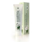Ecodenta Pastă de dinți multifunctională cu extracte din 7 plante și Kalidentem (Multifunctional Toothpaste) 100 ml