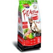 Panzi FitActive Extreme Sport Chicken & Pears 15kg