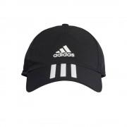 Adidas Cappello Unisex Aeroready, Taglia: Unica, Unisex, Nero, FK0882