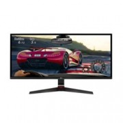 "Монитор LG 34UM69G-B, 34"" (86.36 cm) IPS панел, UWHD, 5ms, 1 000 000:1, 250 cd/2, 2x HDMI"