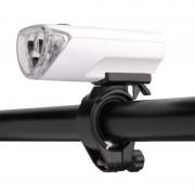 Predné LED Svietidlo na bicykel