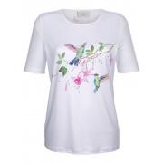 Paola Shirt Paola Wit