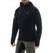 Brynje Antarctic - Träningsjacka - Svart - XXL