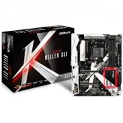 Placa de baza ASRock X370 Killer SLI, socket AM4