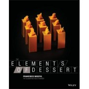 The Elements of Dessert, Hardcover