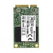 Transcend mSATA 230S 64GB Unidad de Estado sólido Serial ATA III Disco Duro sólido (64 GB, mSATA, 550 MB/s, 6 Gbit/s)