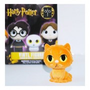 Funko Mini Mystery - Harry Potter Series - Crookshanks [Flocked] 1/36 Rarity - Hot Top Exclusive [EXTREMELY RARE]