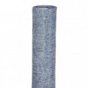 Vászon 48cmx5m kék