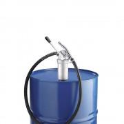 Hand-Kolbenpumpe für Öl und Diesel Fördermenge 0,25 l/Hub