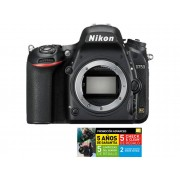 Nikon Cámara Réflex NIKON D750 (24.9 MP - ISO: 100 a 12800 - Sensor: Full-Frame)