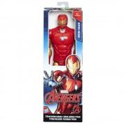 Avengers, Civil War - Figurina Titan Hero - Iron Man