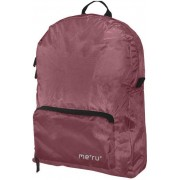 Meru Pocket Backpack 15 L- zaino comprimibile - Red
