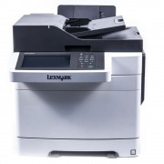 Lexmark CX510de Color A4 Laser MFP [28E0512] (на изплащане)