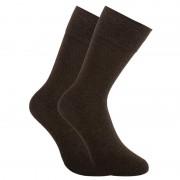 Bellinda Ponožky Bellinda bambusové tmavě šedé (BE497520-926) L