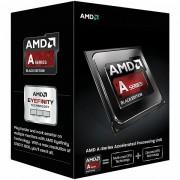 AMD CPU Richland A4-Series X2 6300 (3.7GHz,1MB,65W,FM2) box, Radeon TM HD 8370D AD6300OKHLBOX