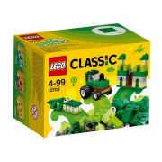 Cutie verde de creativitate
