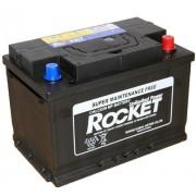 Rocket 57820 78Ah 660A autó akkumulátor jobb+