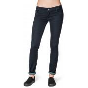 Horsefeathers Pantaloni pentru femei Soleil Dark Denim SW577A 29