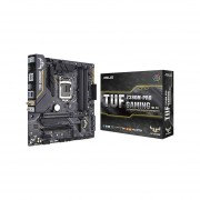 T. Madre ASUS TUF Z390M-PRO GAMING WI-FI, ChipSet Intel Z390