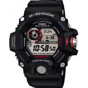 Ceas barbatesc Casio G-Shock GW-9400-1ER RANGEMAN MultiBand 6 Triple Sensor Tough Solar