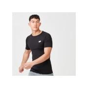 Dry-Tech T-shirt - S - Zwart