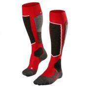 Falke SK2 Men Knee-high Socks Lipstick