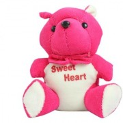 Spero Soft Toy Special Heart Teddy for Someone Special Girls/Boys and Special Gift Item/Teddy for Kids -16.2 cm(Pack of