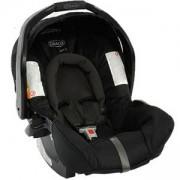 Детско столче за кола - кошница Graco Junior Baby Oxford, 9411808410