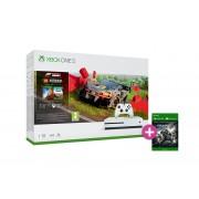 Xbox One S 1TB + Forza Horizon 4 LEGO Speed Champions Console