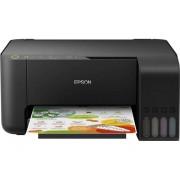 Epson Impresora multifunción EPSON Eco Tank ET-2710 - C11CG86403 (Wi-Fi - Conexión movil - Inyección de Tinta)