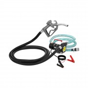 Fuel Transfer Pump - 12 V - 40 L/min - incl. accessories