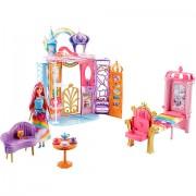 Set de joaca Castelul Barbie Dreamtopia