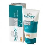 Gel curățare facială cu Tea Tree 150 ml