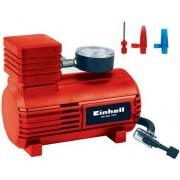 einhell 2072110 Compressore Aria Compressa Portatile 12v Pressione Max 18 Bar - Bt-Ac12v - 2072110