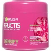 Garnier Fructis Densify подхранваща маска за коса за обем 300 мл.