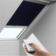 Velux Verdunkelungsrollo Solar DSL 808 Standard