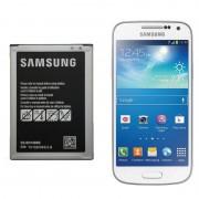 Batterie D'origine Eb-Bi919bbe Pour Samsung Galaxy S4 Mini Ve I9195i