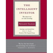 Intelligent Investor The Classic Text on Value Investing