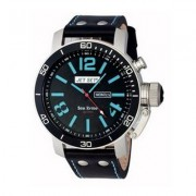 Jet Set Of Sweden J3280b-367 San Remo Mens Watch