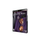 Game Ps3 Saints Row Iv