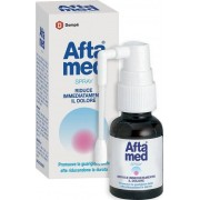 DOMPE' FARMACEUTICI SpA Aftamed Spray 20ml
