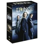 Fringe - Intégrale des saisons 1 & 2