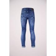 Petrol Slim Jeans