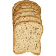TAKE EAT FREE Glutenfreies Mehrkorn Brot - 195 g