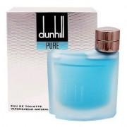 Dunhill pure eau de toilette 75 ml spray