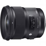 Sigma Art Objetiva 24mm F1.4 DG HSM para Nikon