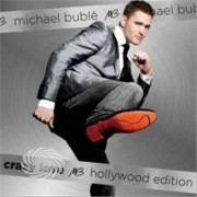 Video Delta Buble,Michael - Crazy Love: Hollywood Edition - CD