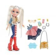 Bratz Music Festival Vibes Doll - American Country Cloe