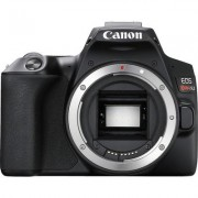 Canon EOS Rebel SL3 Body Only- Black